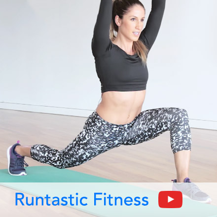 Ravviva la tua routine fitness
