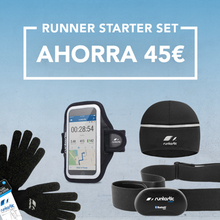 -45€ en el Runner Starter Set