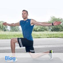Los 6 mejores ejercicios para runners
