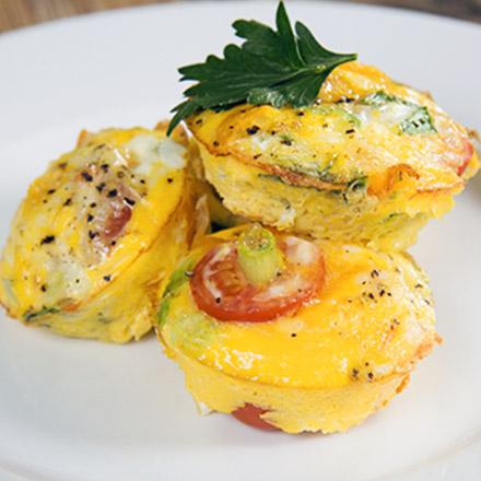 Recetas sanas y rápidas para el desayuno